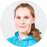 Eija Kulovuori-Liedes